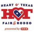 Heart Texas
